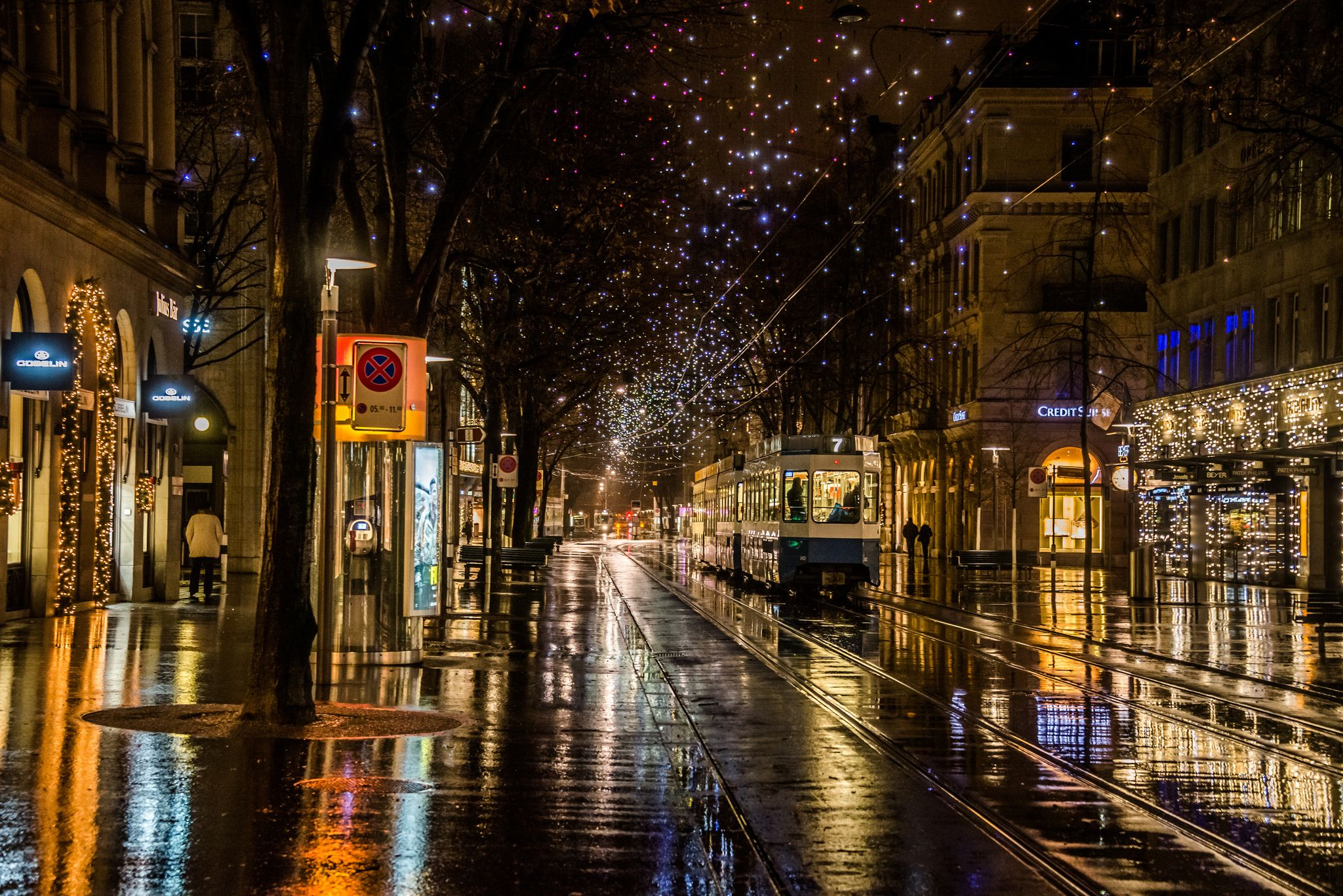 City Rain Wallpapers - Top Free City Rain Backgrounds ...