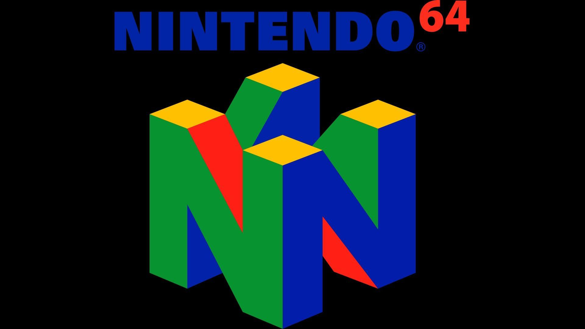Nintendo 64 Wallpapers Top Free Nintendo 64 Backgrounds Wallpaperaccess