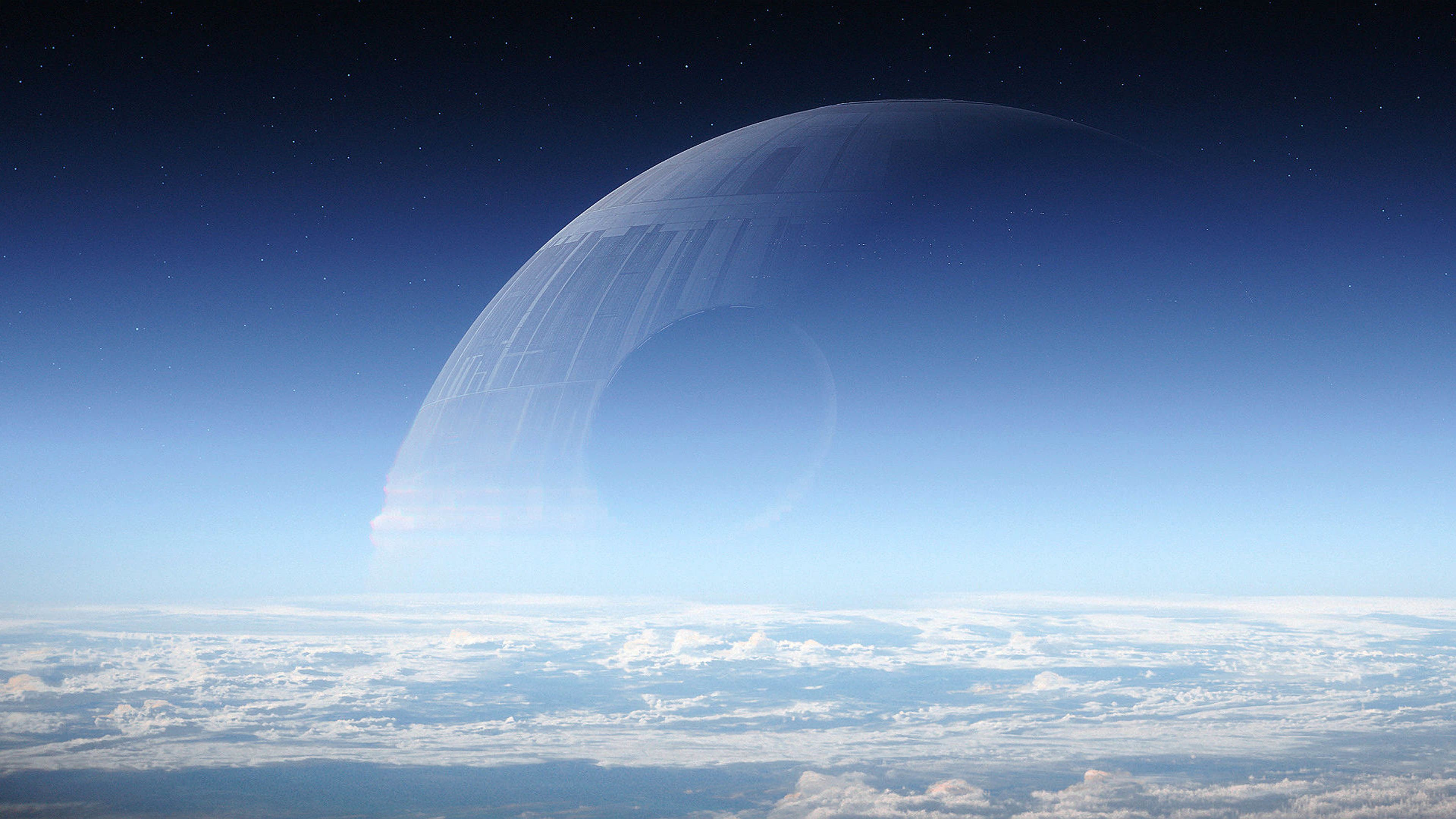 Death Star 4k Wallpapers Top Free Death Star 4k