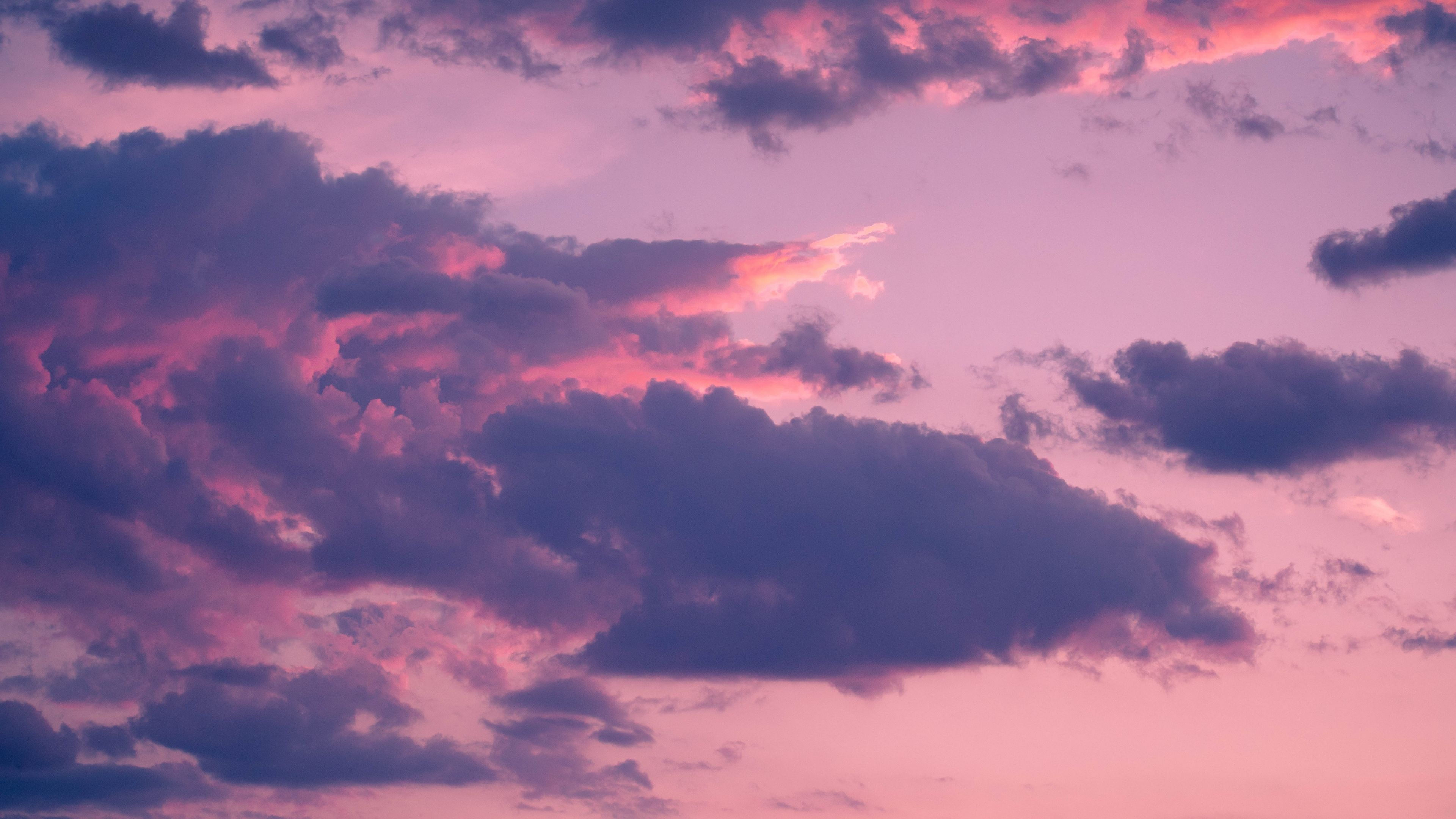 Clouds Aesthetic Wallpapers Top Free Clouds Aesthetic