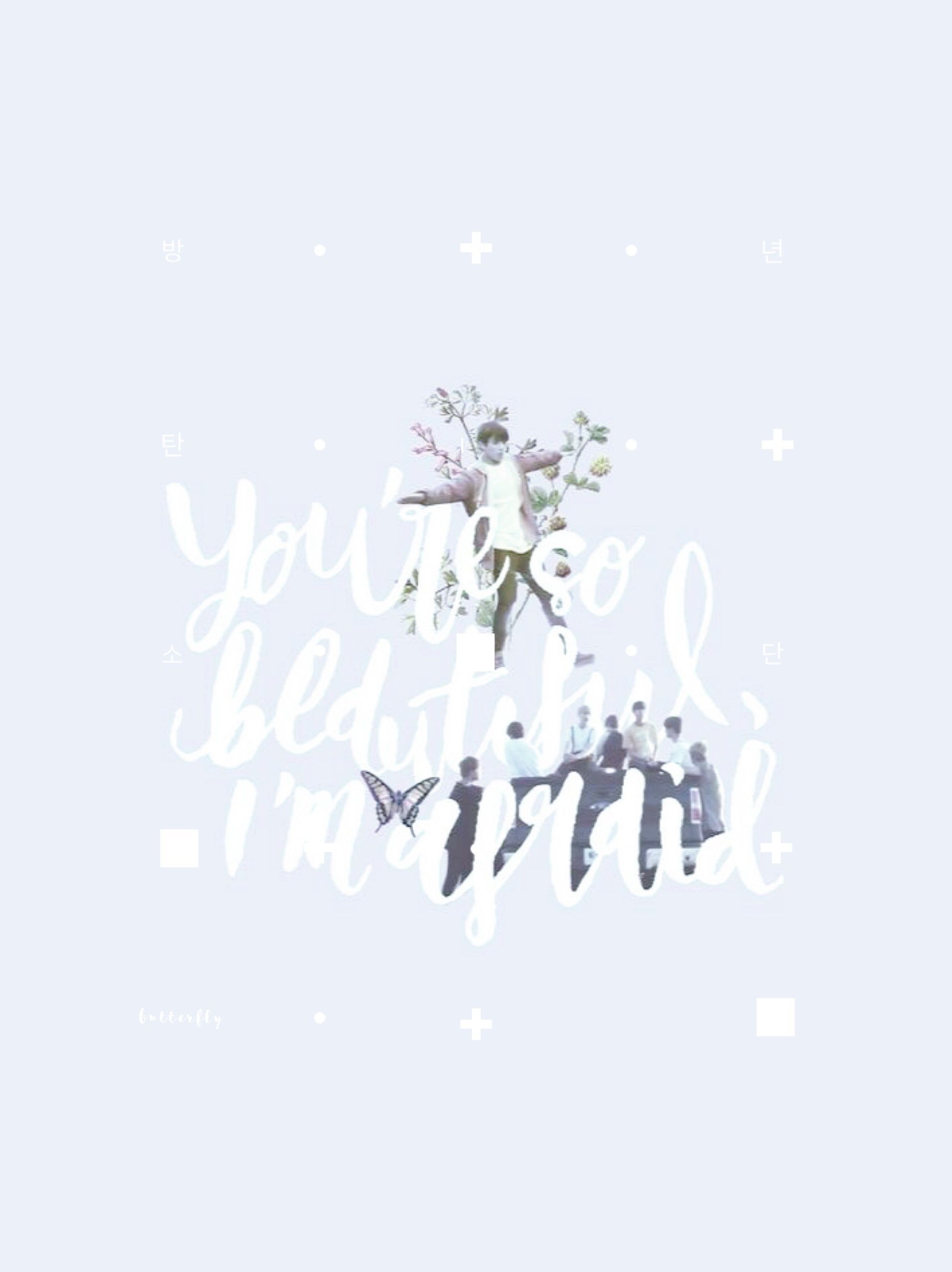 Bts Butterfly Wallpapers Top Free Bts Butterfly Backgrounds Wallpaperaccess