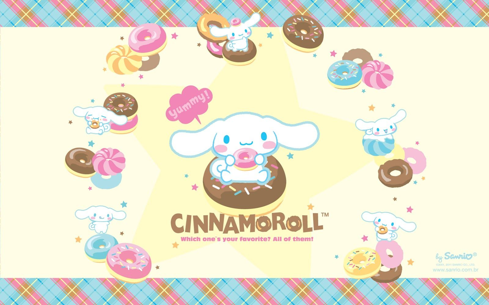 Cinnamoroll Wallpapers Top Free Cinnamoroll Backgrounds Wallpaperaccess