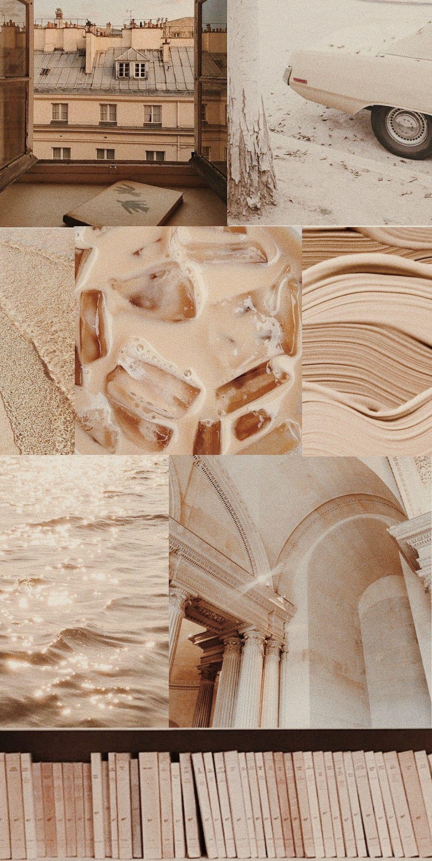 Beige Aesthetic Wallpapers Top Free Beige Aesthetic Backgrounds Wallpaperaccess