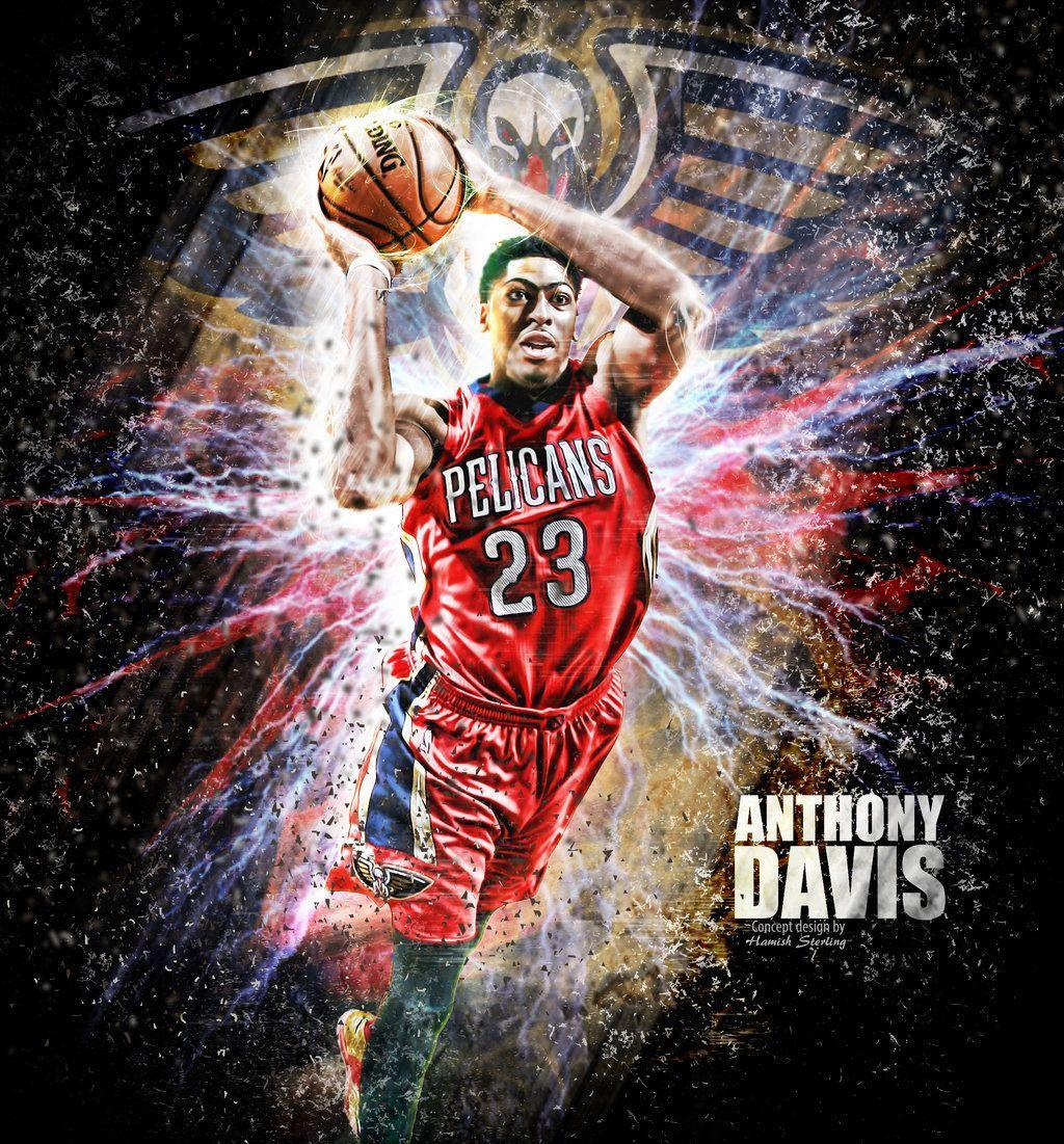 Anthony Davis Wallpapers Top Free Anthony Davis