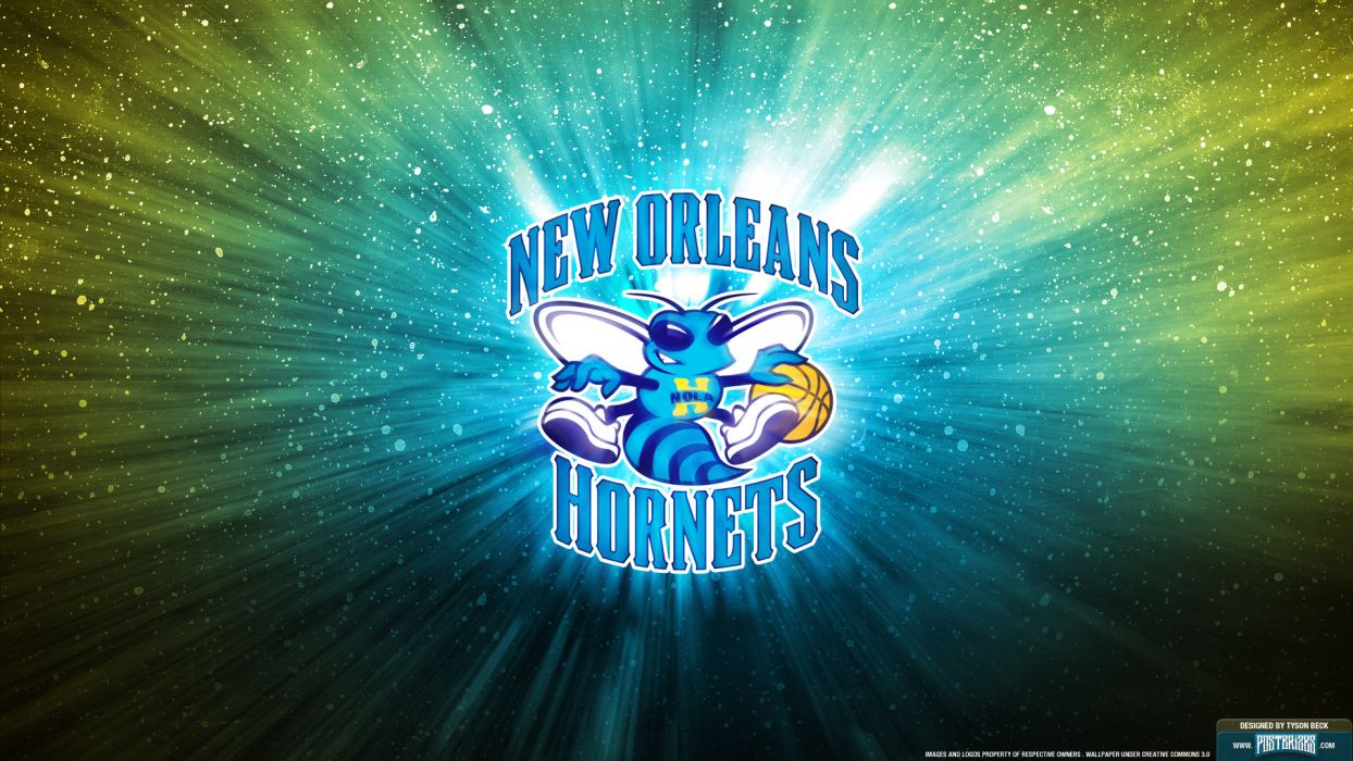 New Orleans Hornets Wallpapers Top Free New Orleans