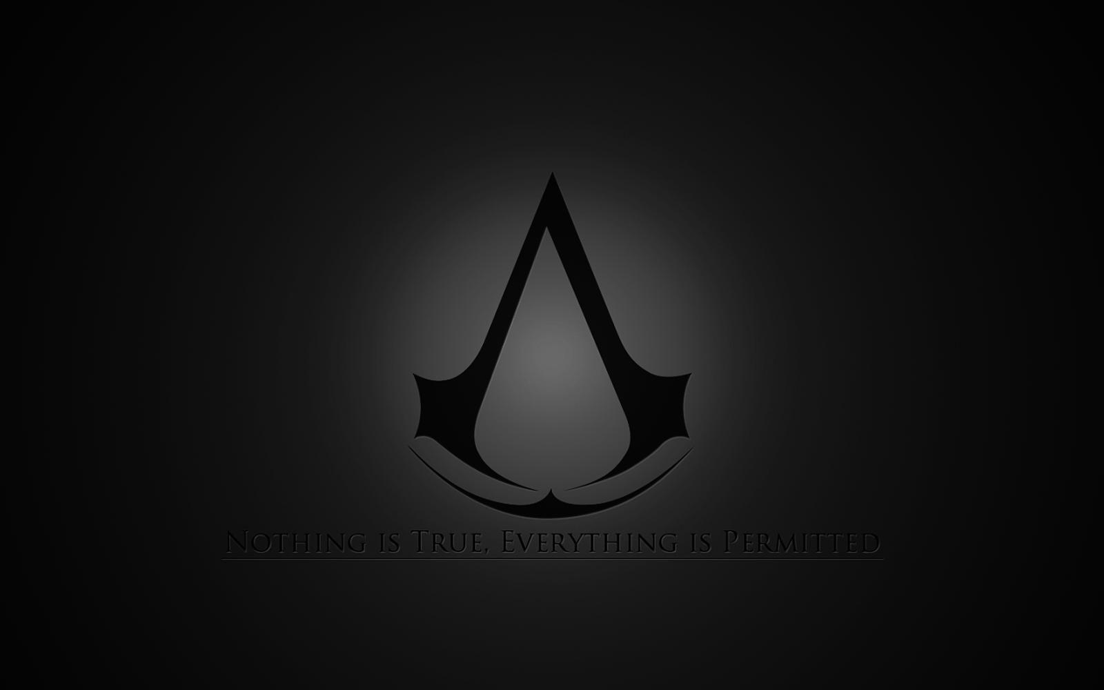 iphone assassins creed logo wallpaper phone