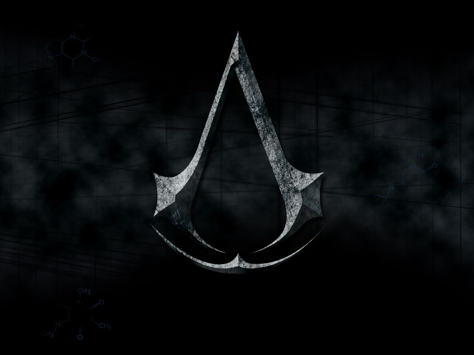 Assassin S Creed Logo Wallpapers Top Free Assassin S Creed