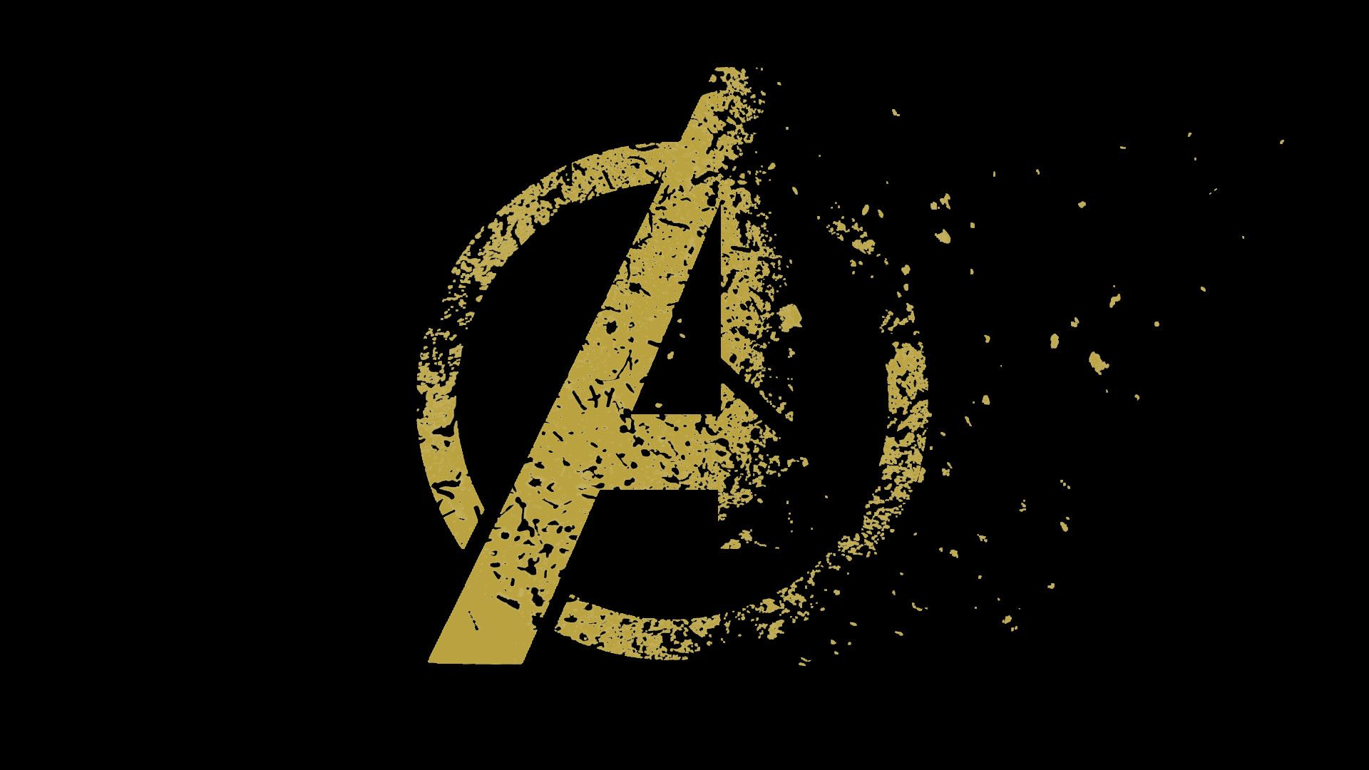 Avengers Logo Desktop Wallpapers Top Free Avengers Logo Desktop Backgrounds Wallpaperaccess
