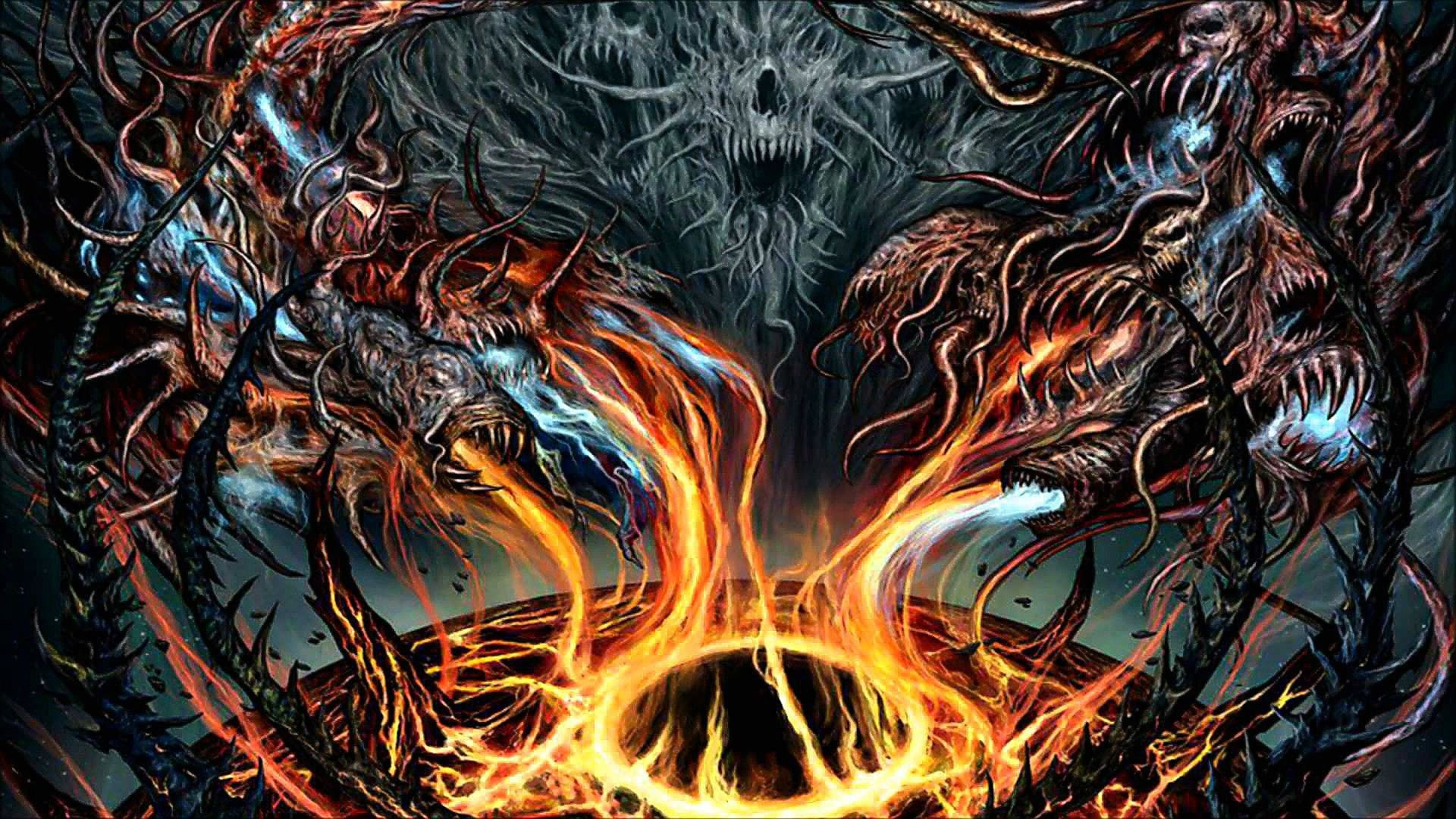 Death Metal Wallpapers Top Free Death Metal Backgrounds