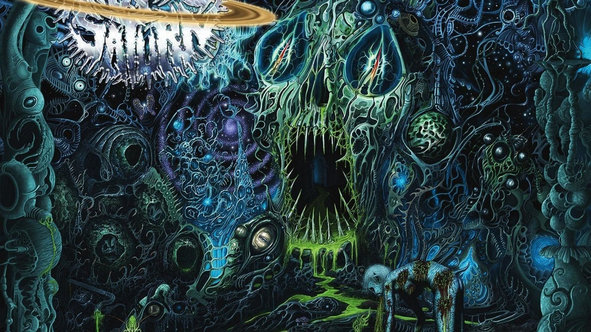 Death Metal Wallpapers Top Free Death Metal Backgrounds Wallpaperaccess