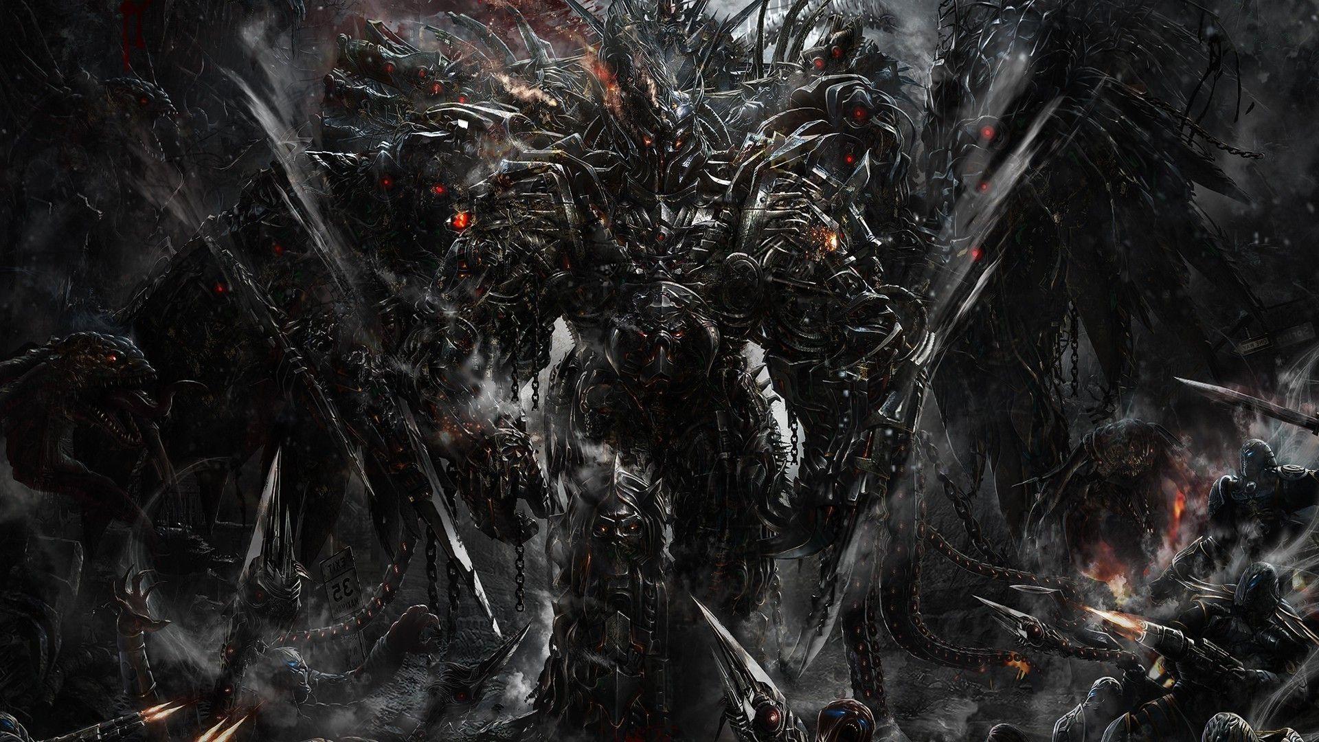 Death Metal Wallpapers - Top Free Death Metal Backgrounds ...