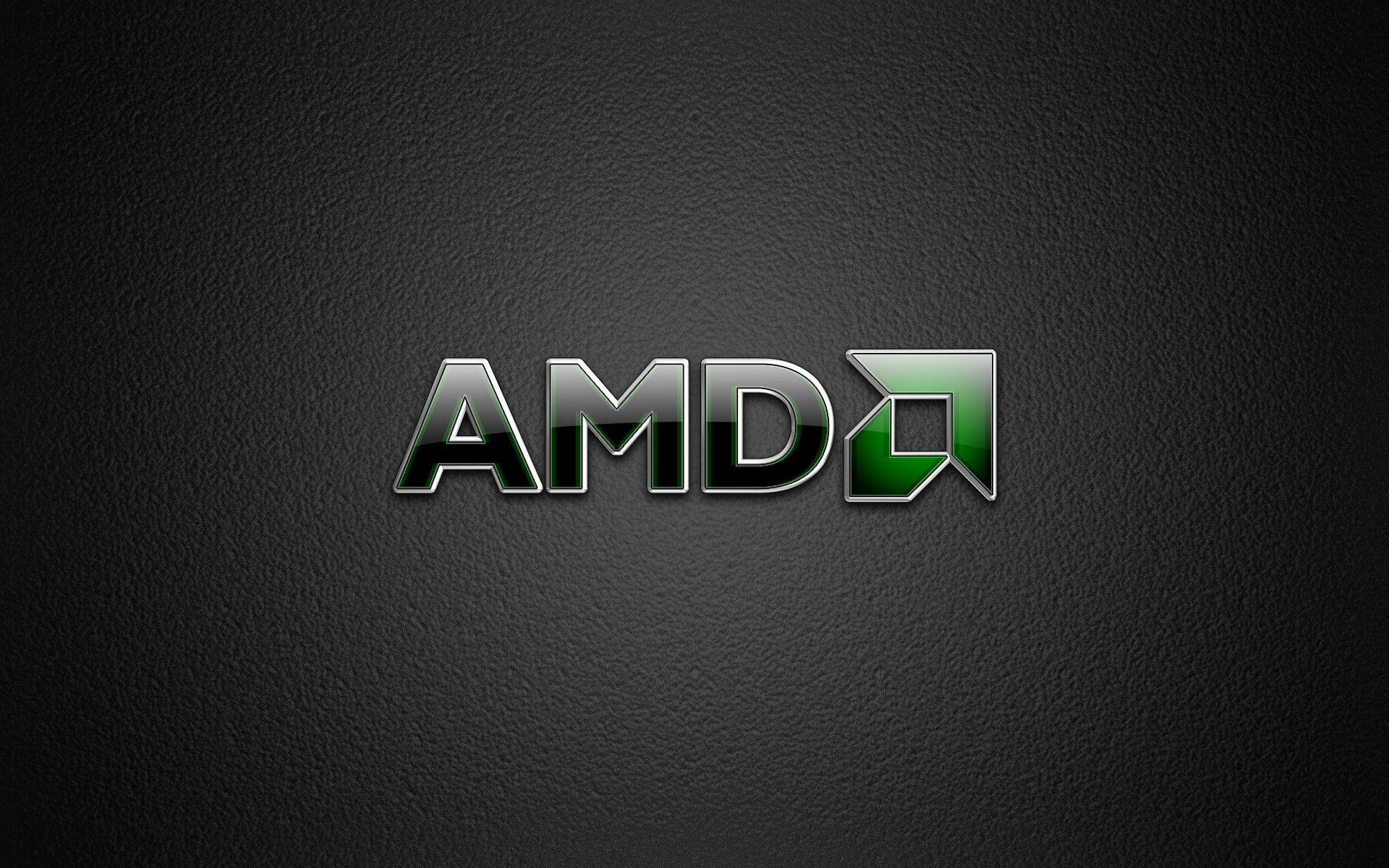 Amd Logo Wallpapers Top Free Amd Logo Backgrounds Wallpaperaccess