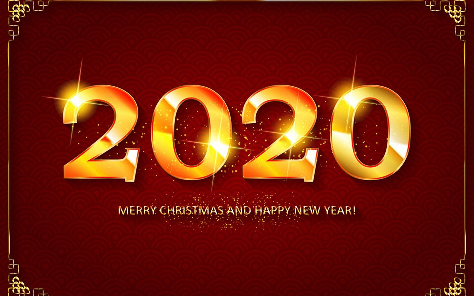 Happy New Year 2020 Wallpapers Top Free Happy New Year