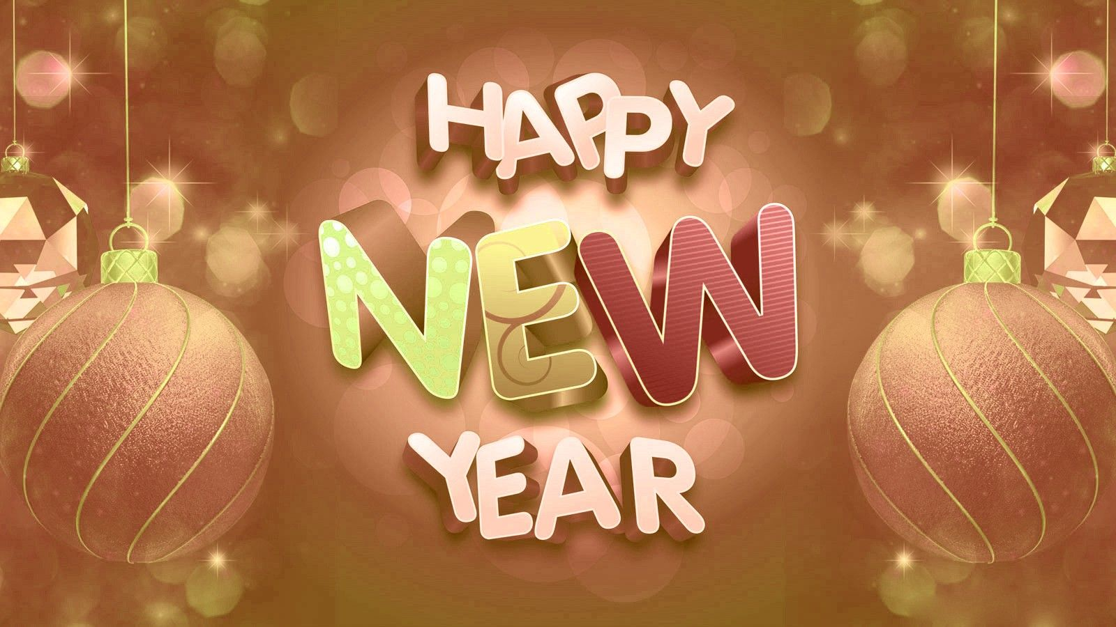 Happy New Year 2020 Wallpapers - Top Free Happy New Year 2020