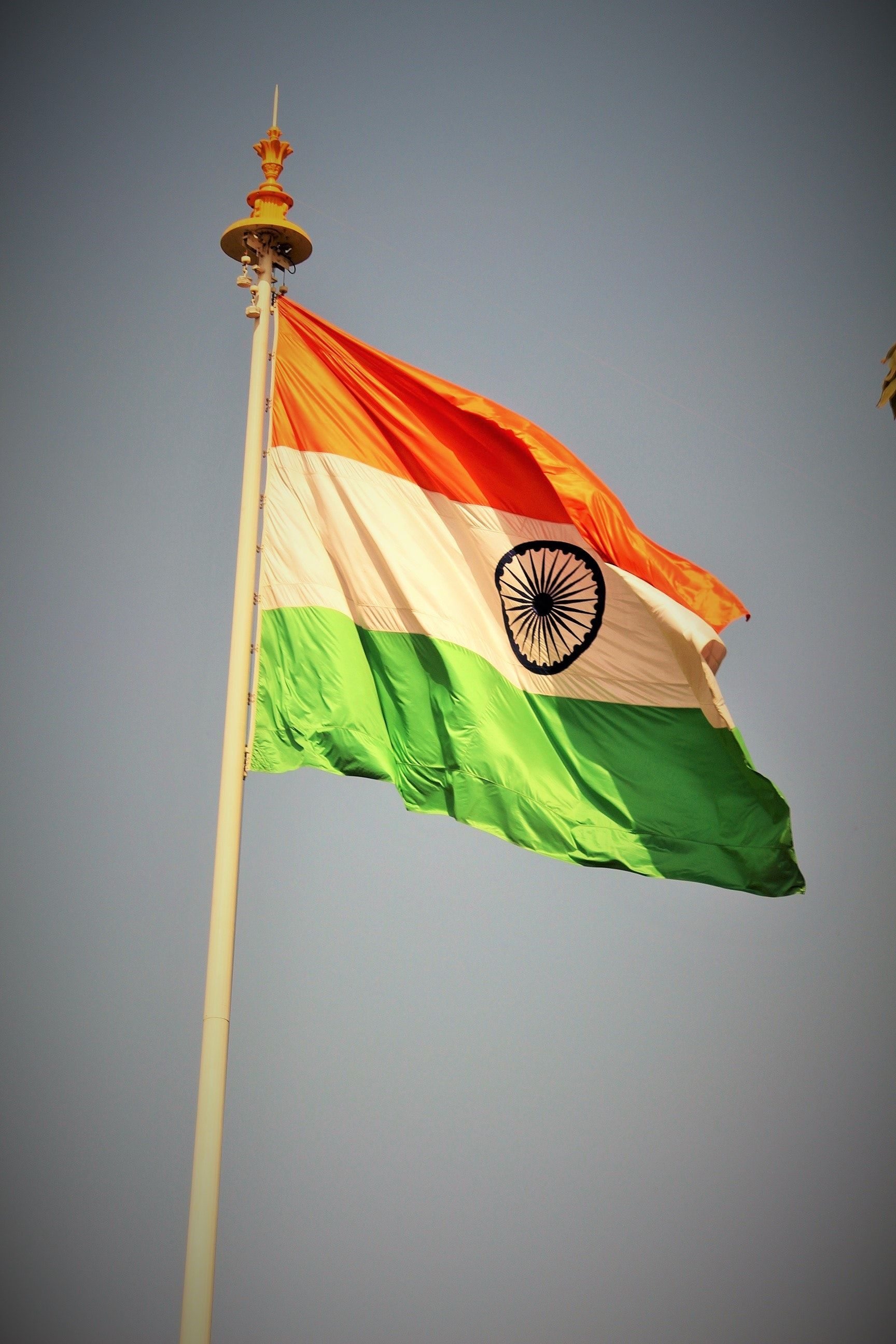 Indian Flag Hd Wallpapers Top Free Indian Flag Hd Backgrounds Wallpaperaccess