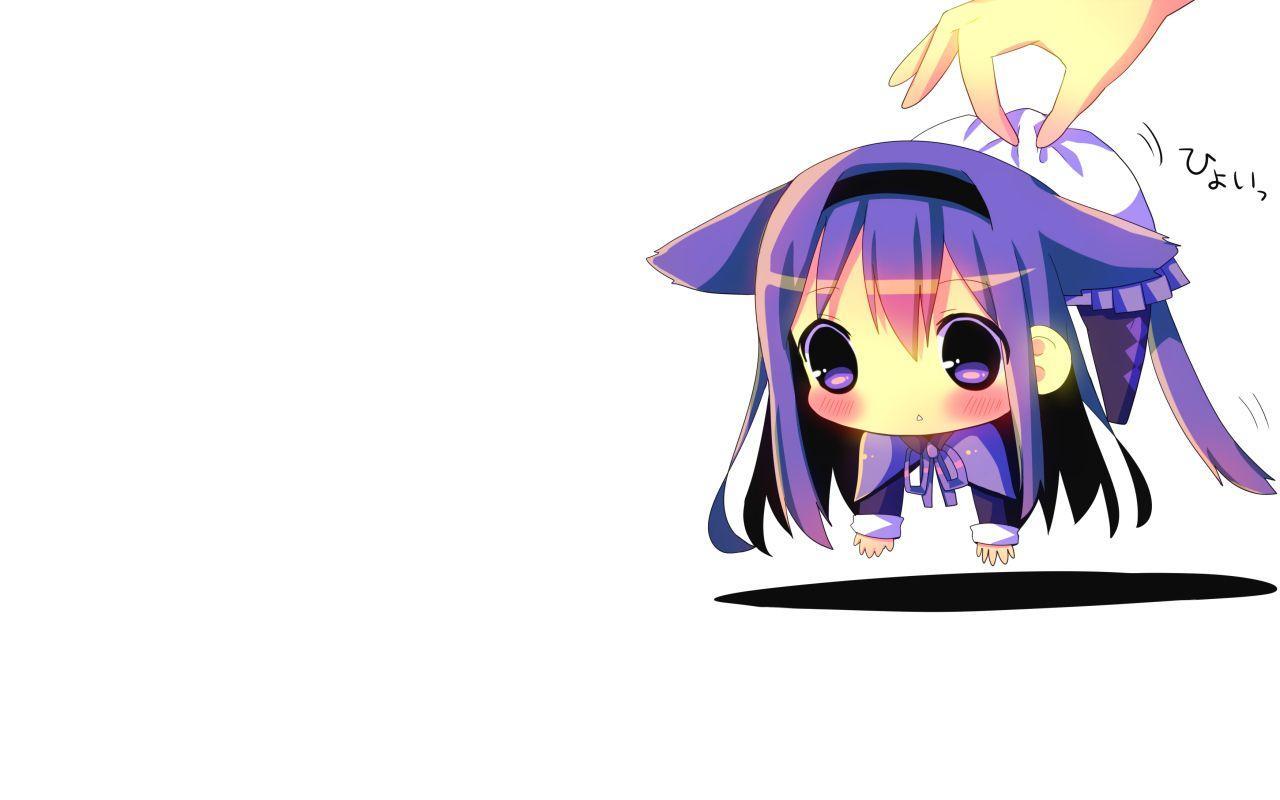 Cute chibi anime wallpapers top free cute chibi anime backgrounds wallpaperaccess - Chibi background ...