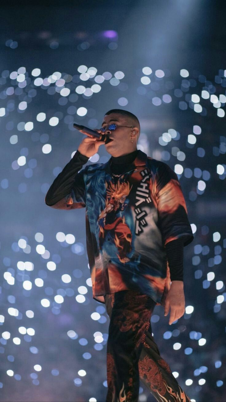 Bad Bunny Wallpapers Top Free Bad Bunny Backgrounds