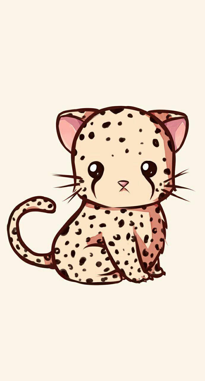 Chibi Cat Wallpapers Top Free Chibi Cat Backgrounds