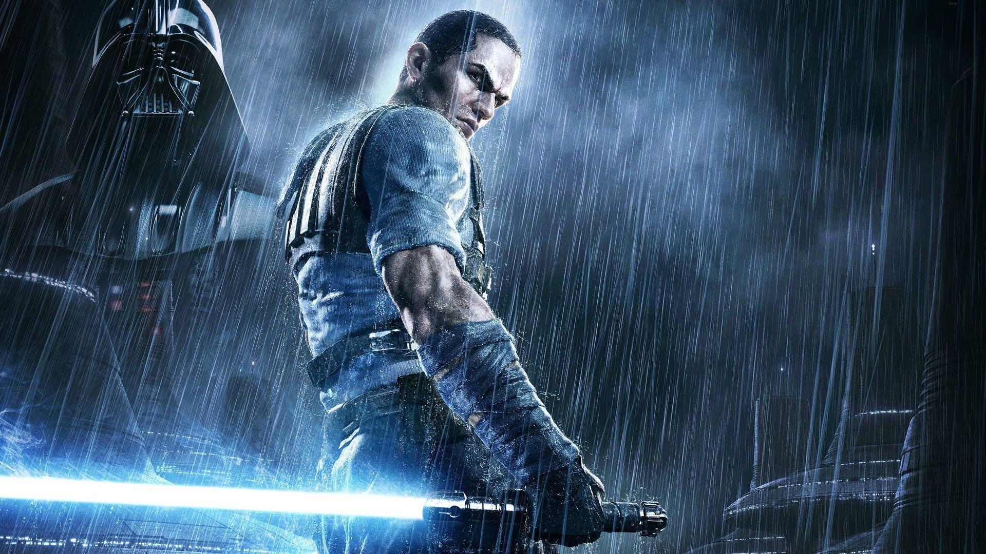 Star Wars The Force Unleashed Wallpapers Top Free Star Wars The Force Unleashed Backgrounds Wallpaperaccess