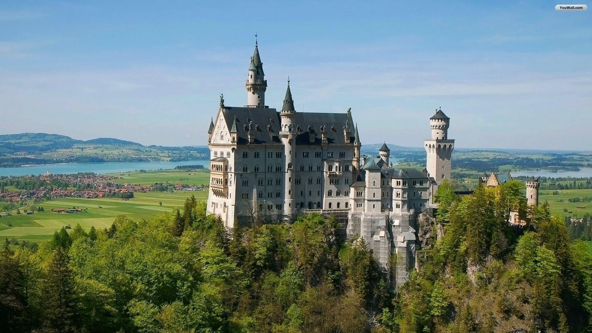 45 best free german castle wallpapers wallpaperaccess