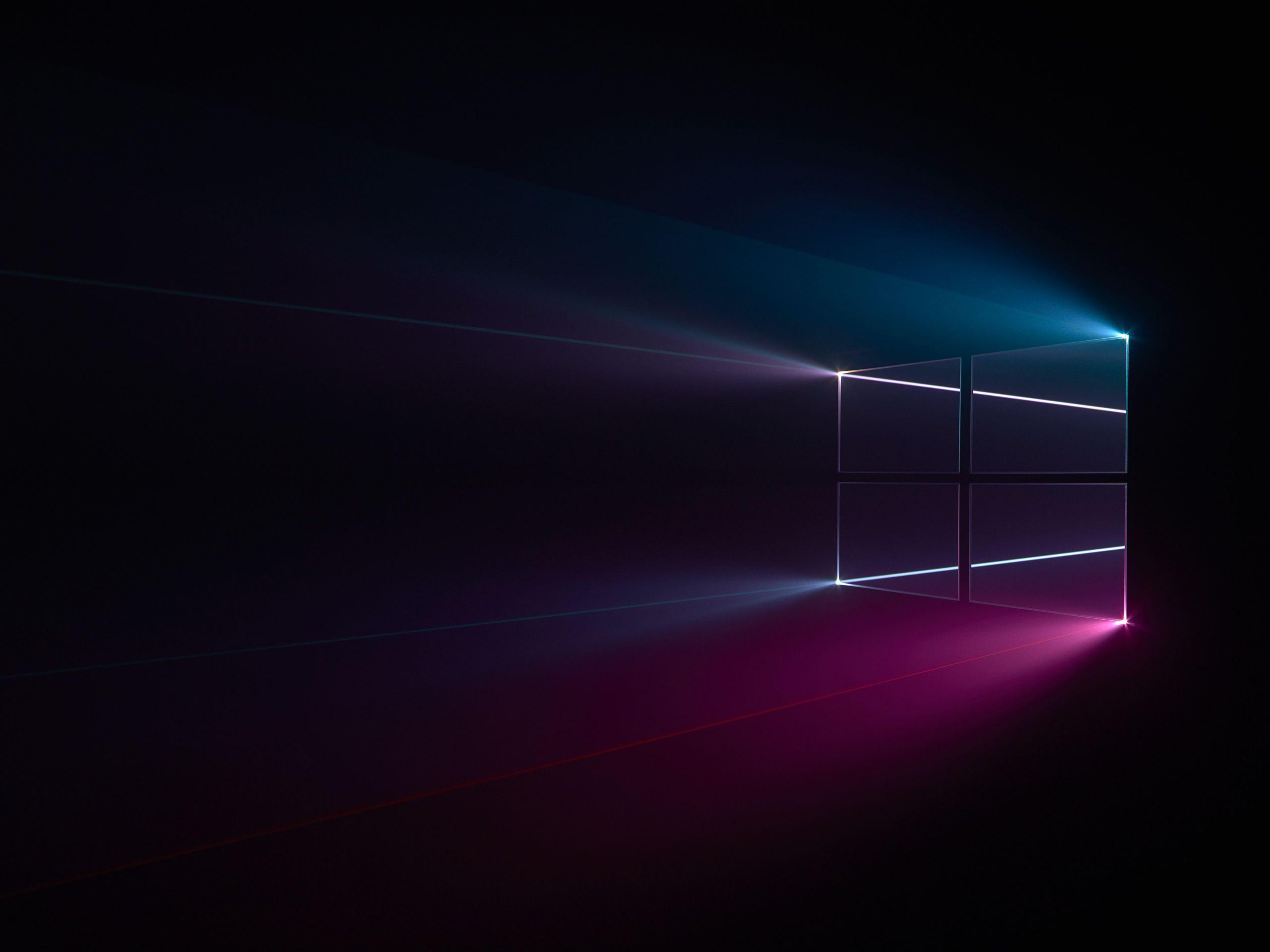 Dark Windows Wallpapers Top Free Dark Windows Backgrounds