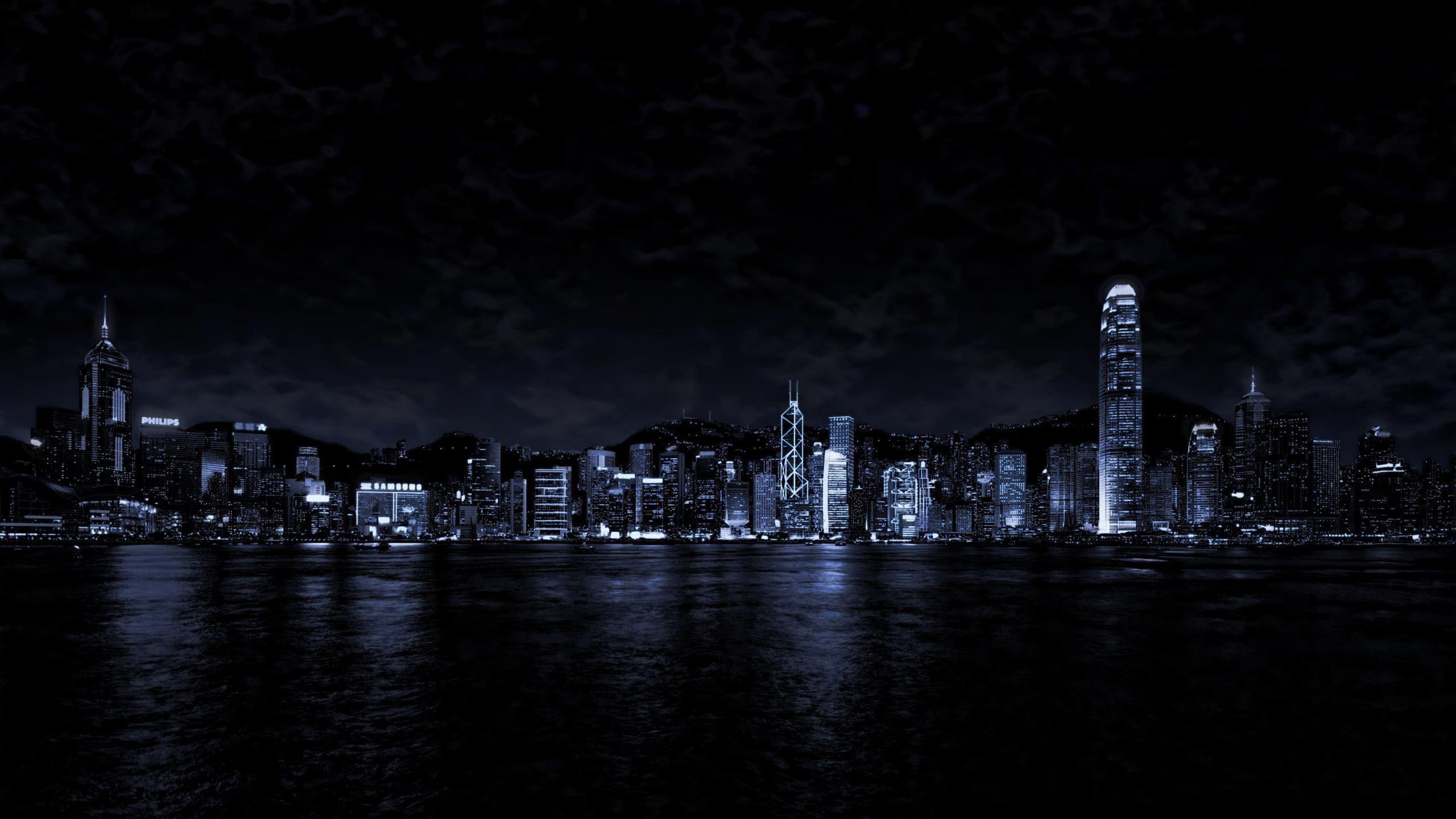 Dark Town Wallpapers Top Free Dark Town Backgrounds