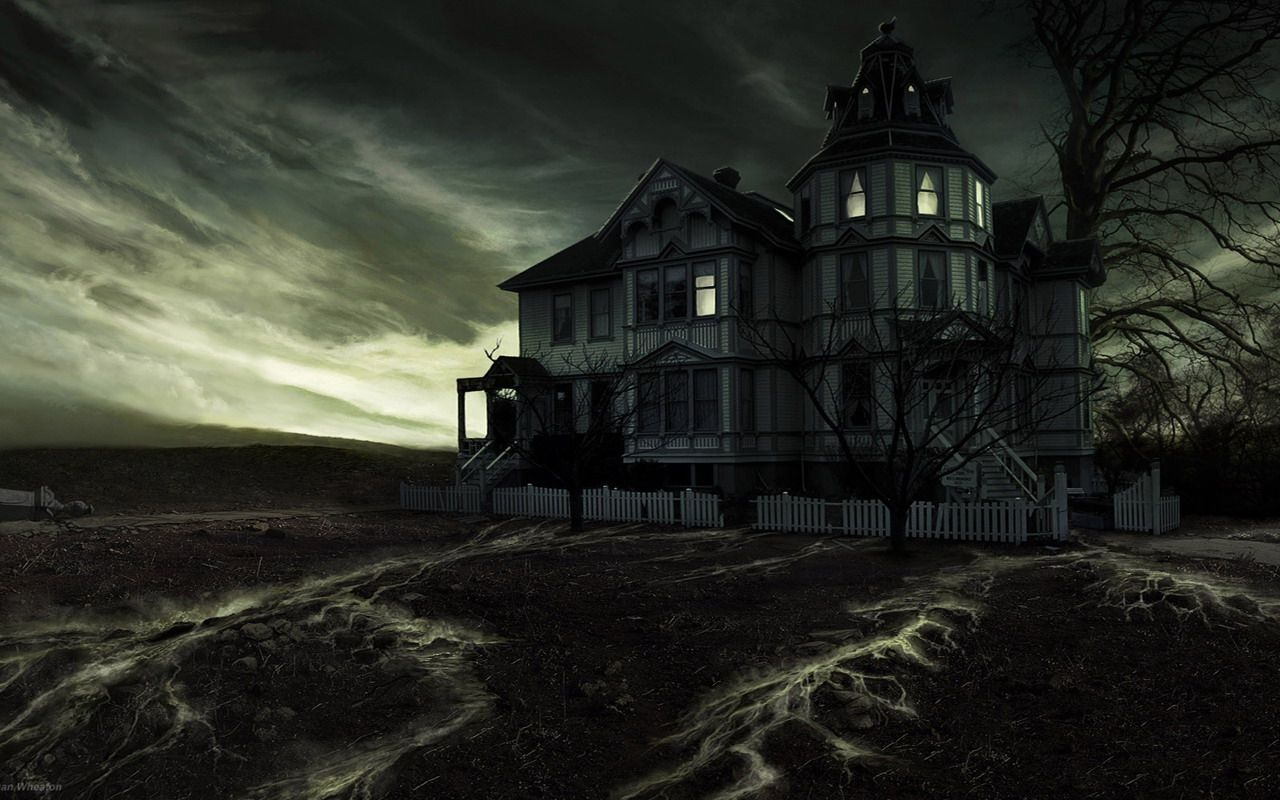 Dark Town Wallpapers Top Free Dark Town Backgrounds