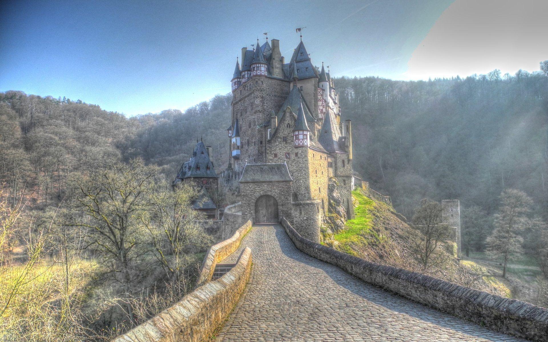 Castle Wallpapers Top Free Castle Backgrounds