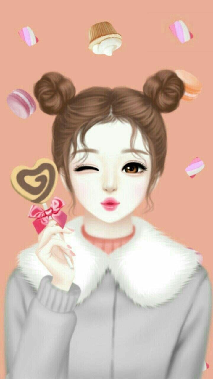 Kawaii Cute Girly Wallpapers - Top Free Kawaii Cute Girly ...