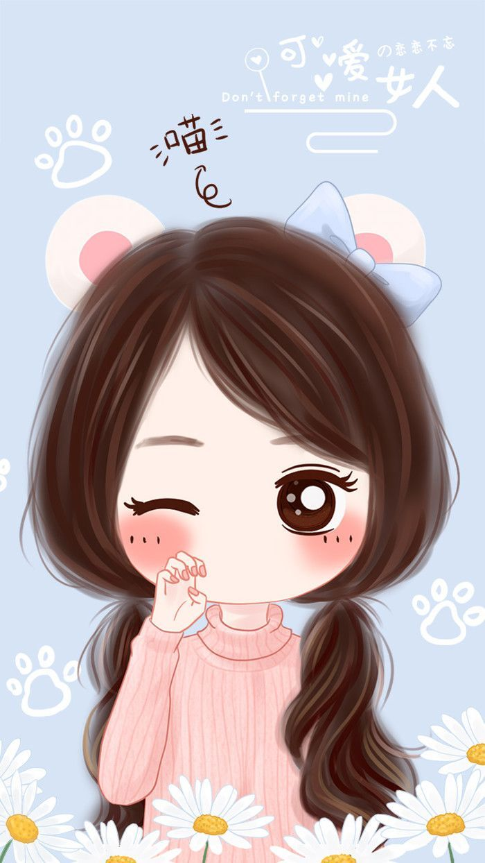 Kawaii Cute Girly Wallpapers Top Free Kawaii Cute Girly