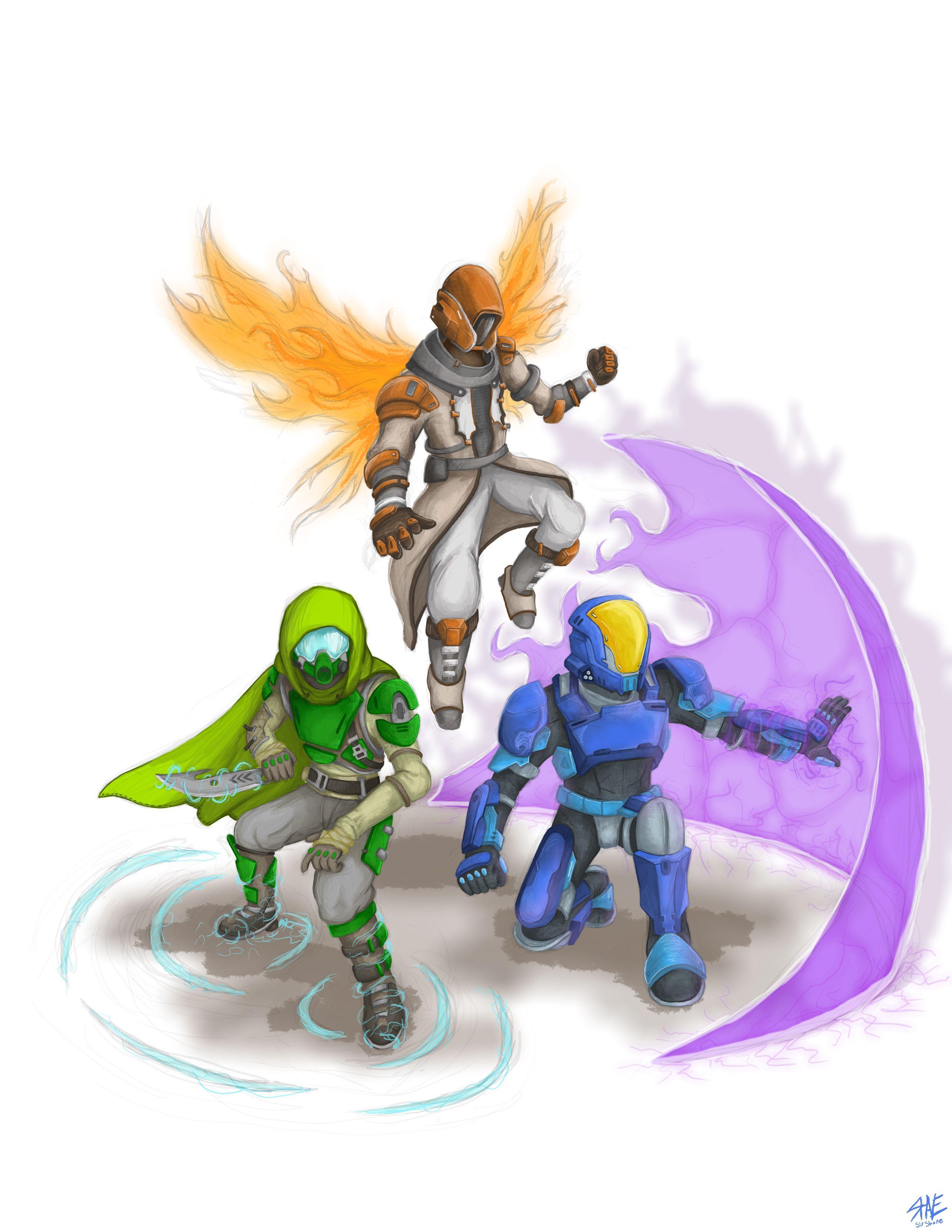 Destiny Blade Dancer Wallpapers - Top Free Destiny Blade Dancer