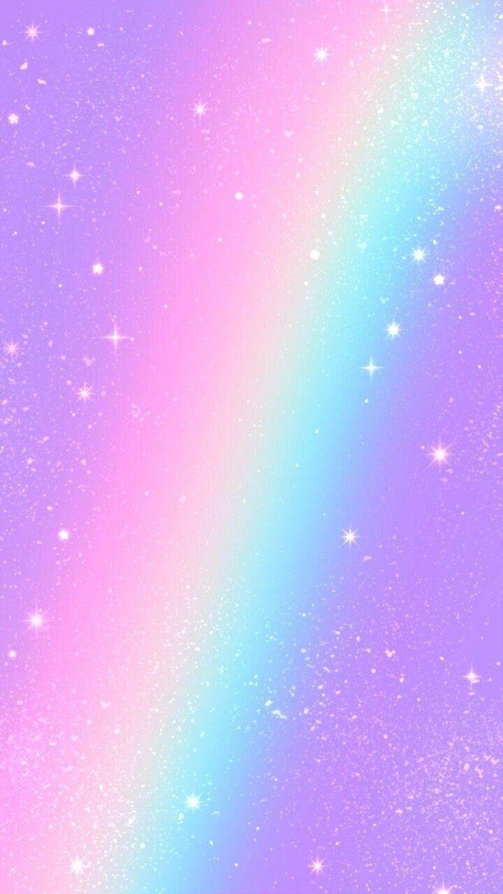 Kawaii Rainbow Wallpapers Top Free Kawaii Rainbow Backgrounds Wallpaperaccess