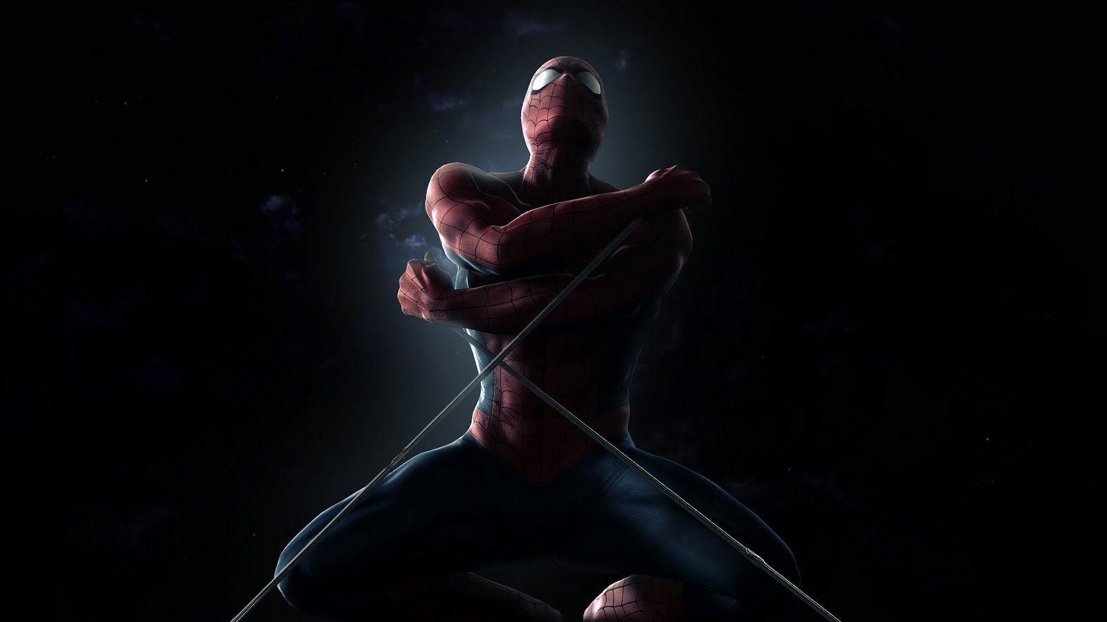 Spider-Man Laptop Wallpapers - Top Free Spider-Man Laptop ...