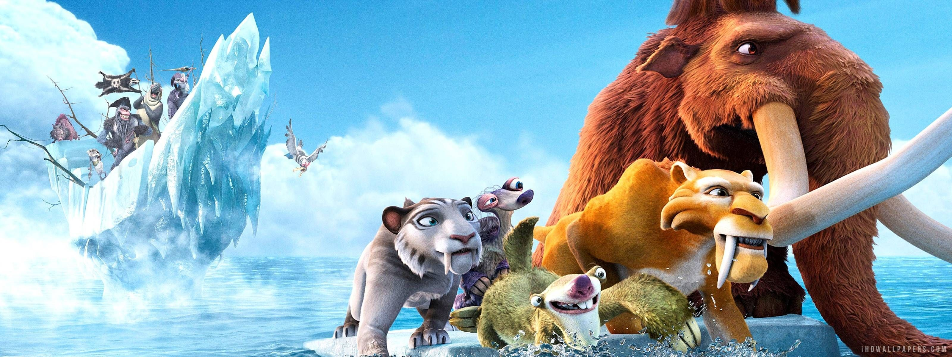 Ice Age Wallpapers Top Free Ice Age Backgrounds Wallpaperaccess