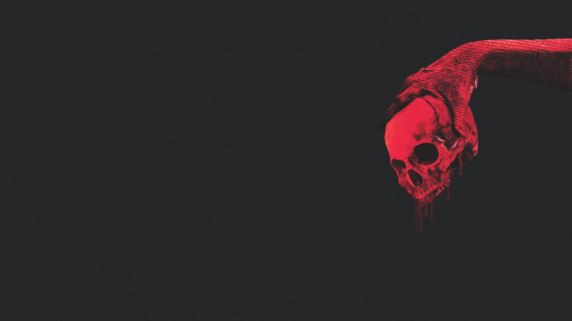 Red Skull Wallpapers - Top Free Red