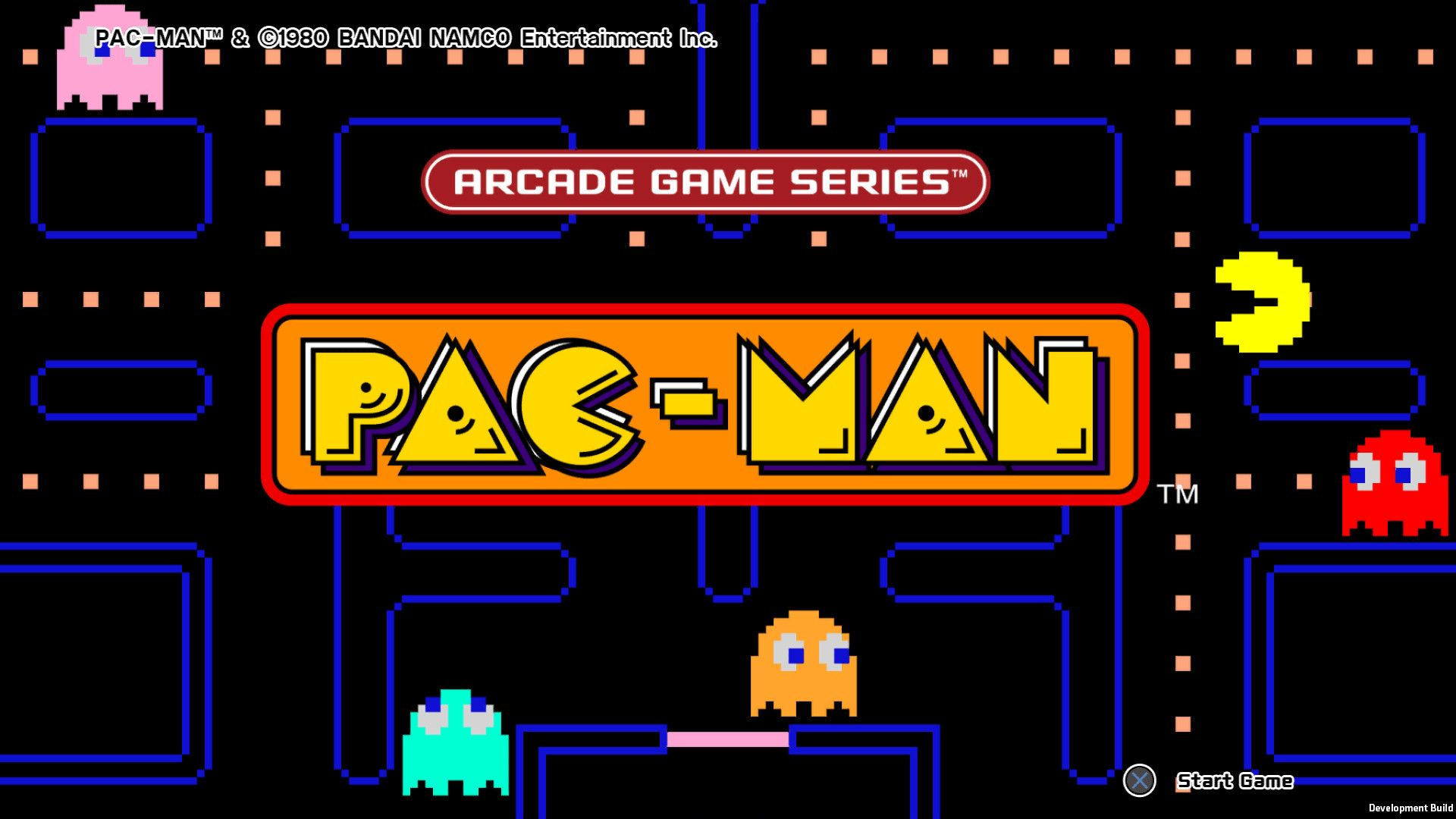 Pac Man Wallpapers Top Free Pac Man Backgrounds