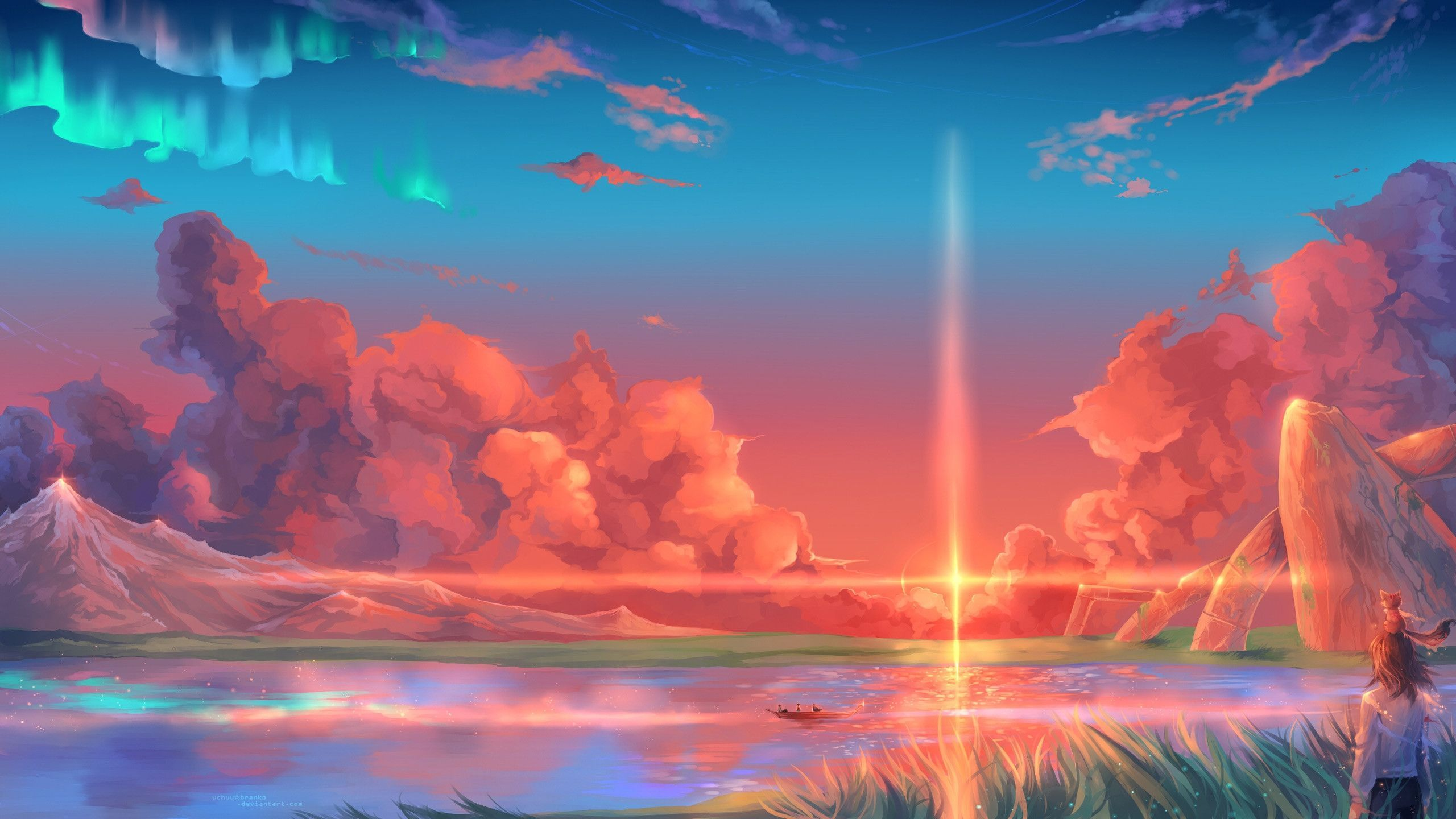 2560x1440 Aesthetic Wallpapers Top Free 2560x1440 Aesthetic Backgrounds Wallpaperaccess