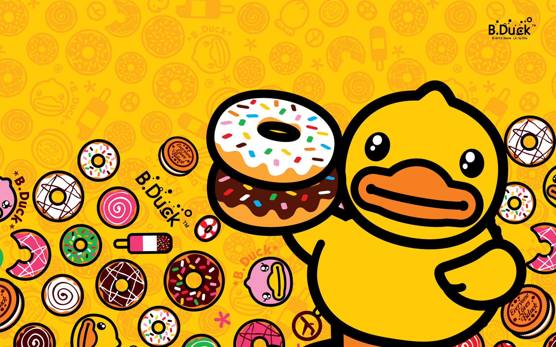 B.Duck Wallpapers - Top Free B.Duck Backgrounds - WallpaperAccess