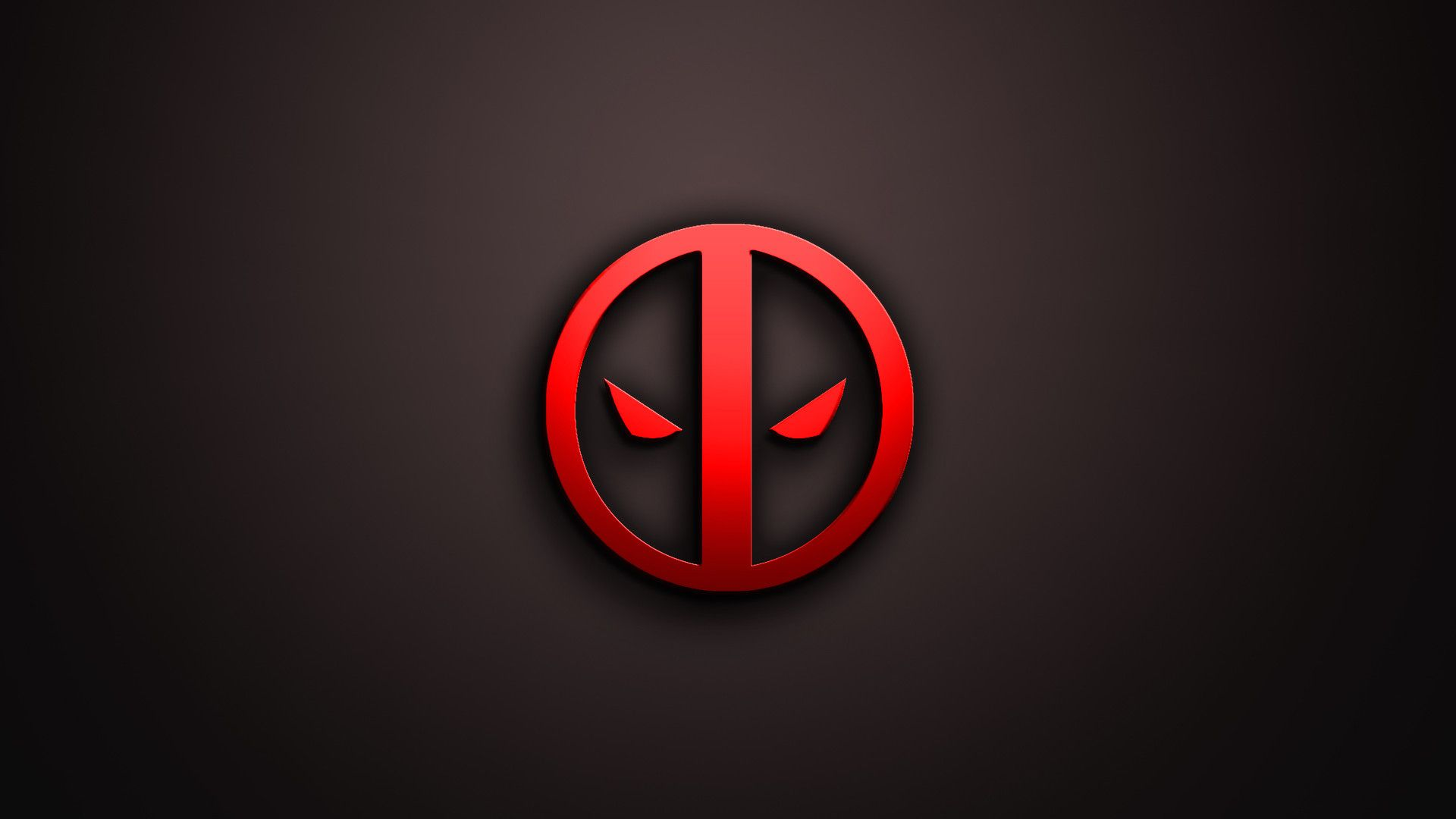 Deadpool Logo Wallpapers Top Free Deadpool Logo Backgrounds