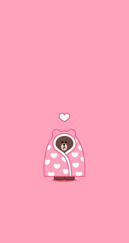 Cute Pink Cartoon Wallpapers Top Free Cute Pink Cartoon