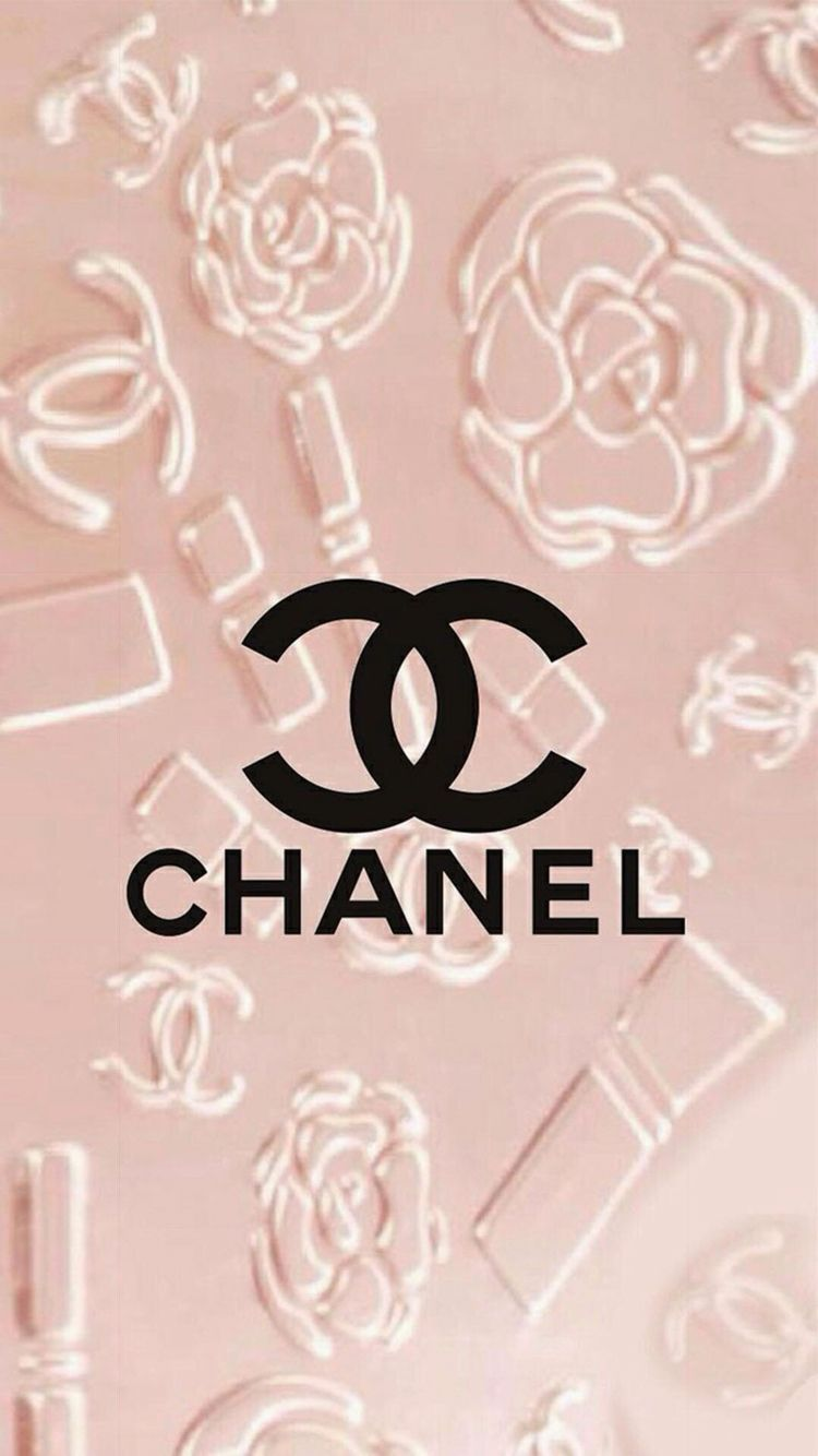 Chanel Logo Wallpapers Top Free Chanel Logo Backgrounds