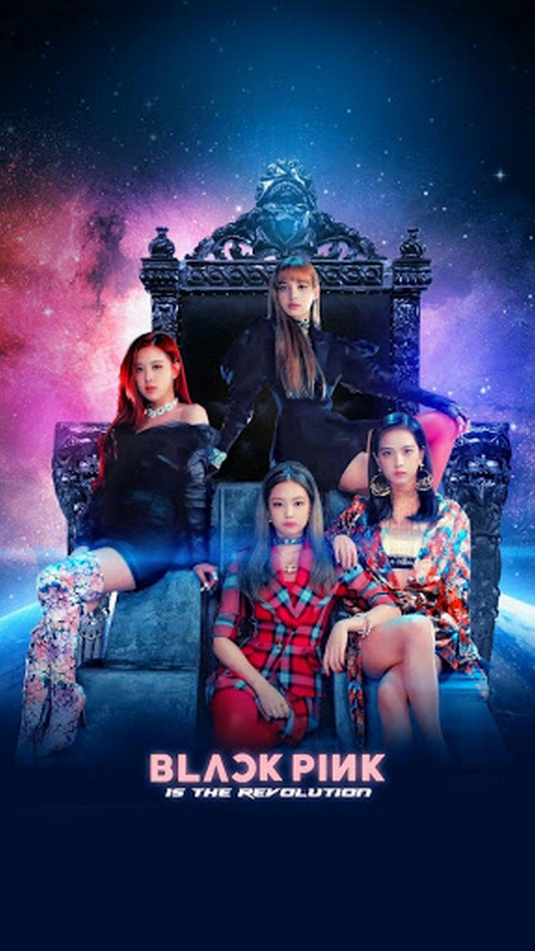 Blackpink Iphone Wallpapers Top Free Blackpink Iphone Backgrounds Wallpaperaccess