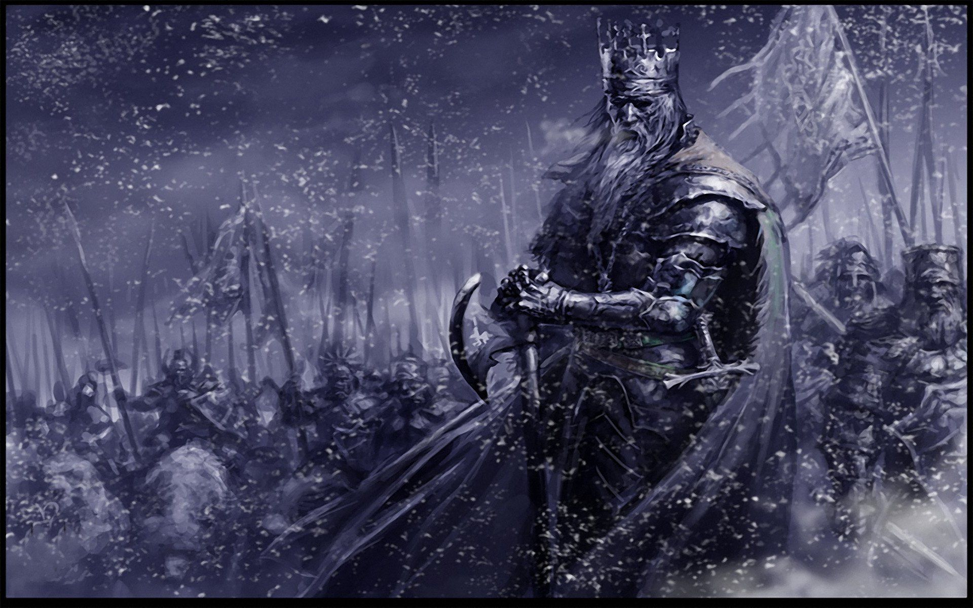 Warrior King Wallpapers Top Free Warrior King Backgrounds Wallpaperaccess