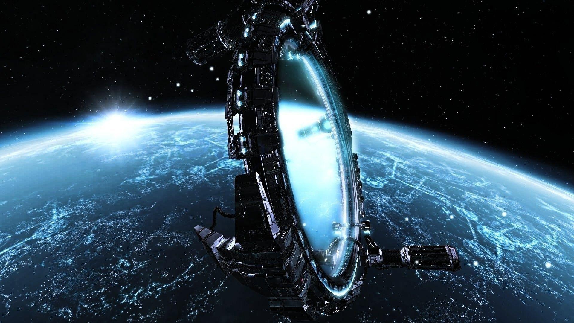 Stargate Wallpapers - Top Free Stargate