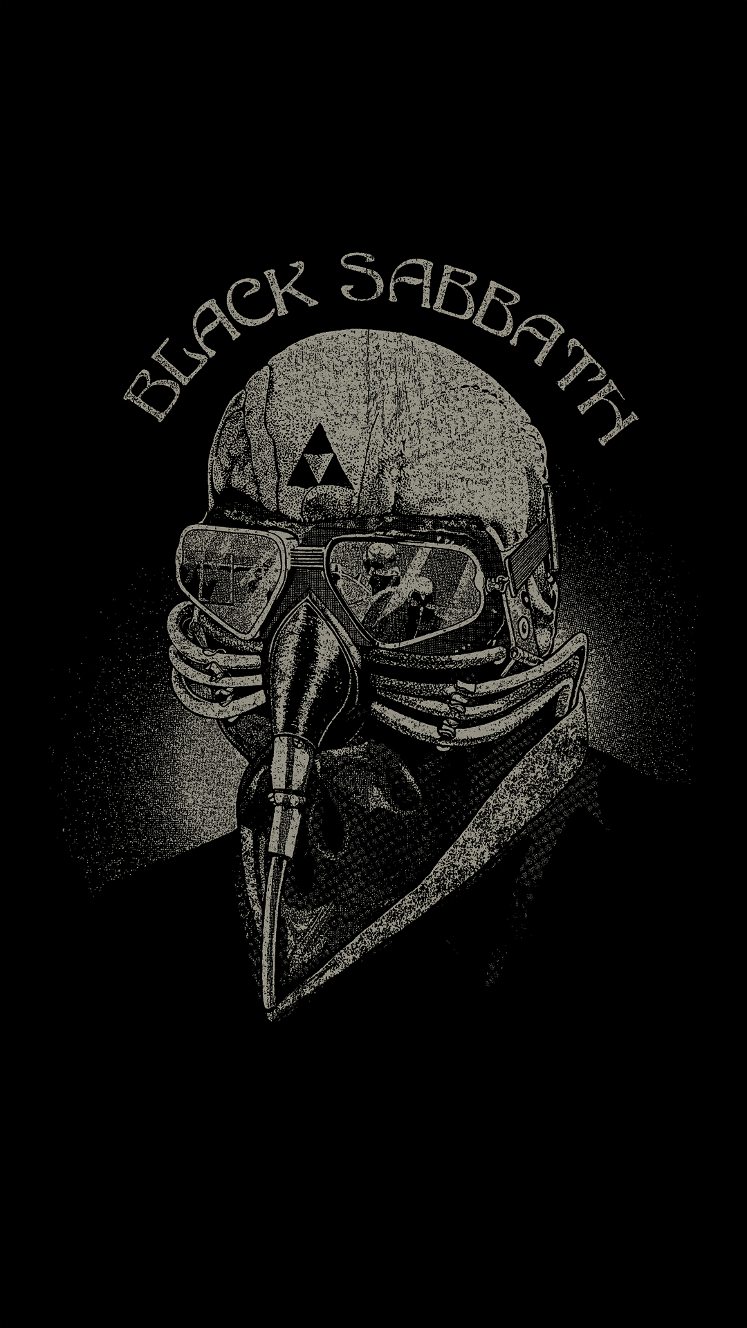 Black Sabbath Wallpapers - Top Free ...