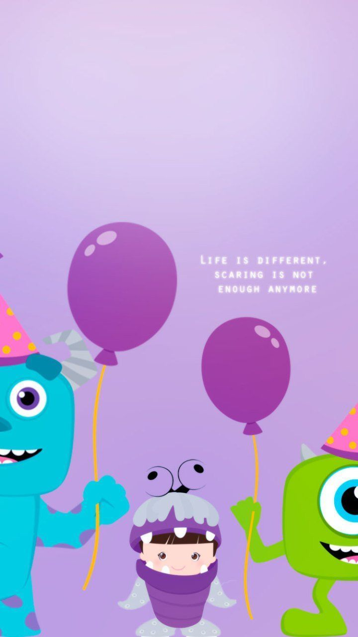 Monsters Inc Wallpapers Top Free Monsters Inc Backgrounds