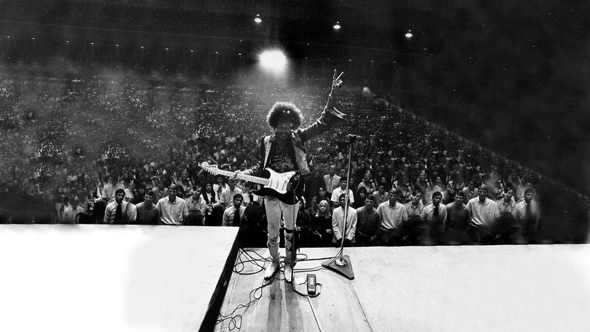 Jimi Hendrix Wallpapers - Top Free Jimi Hendrix ...