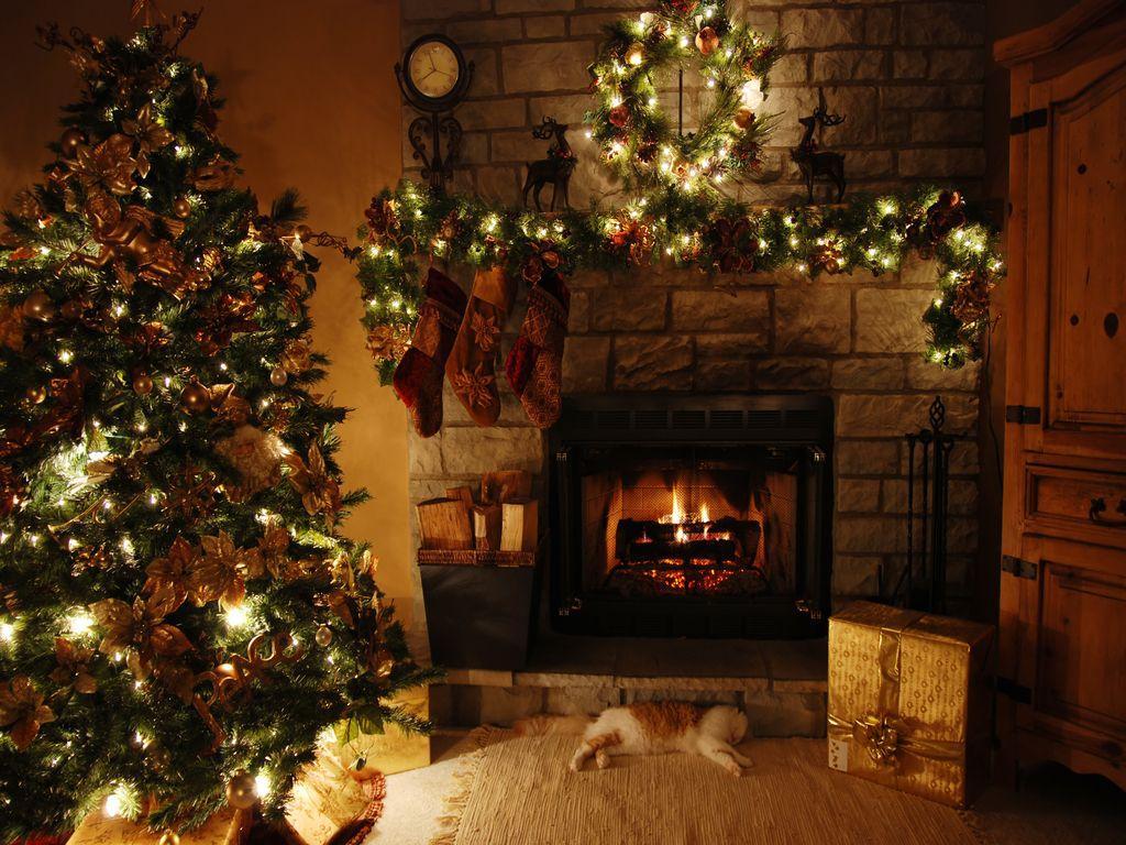 Hình nền Giáng sinh 1024x768, Nền Giáng sinh mát mẻ.  49 Tuyệt vời