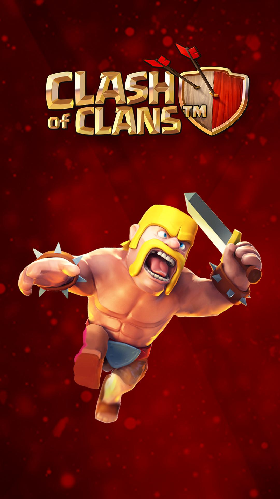 Clash Of Clans Wallpapers Top Free Clash Of Clans
