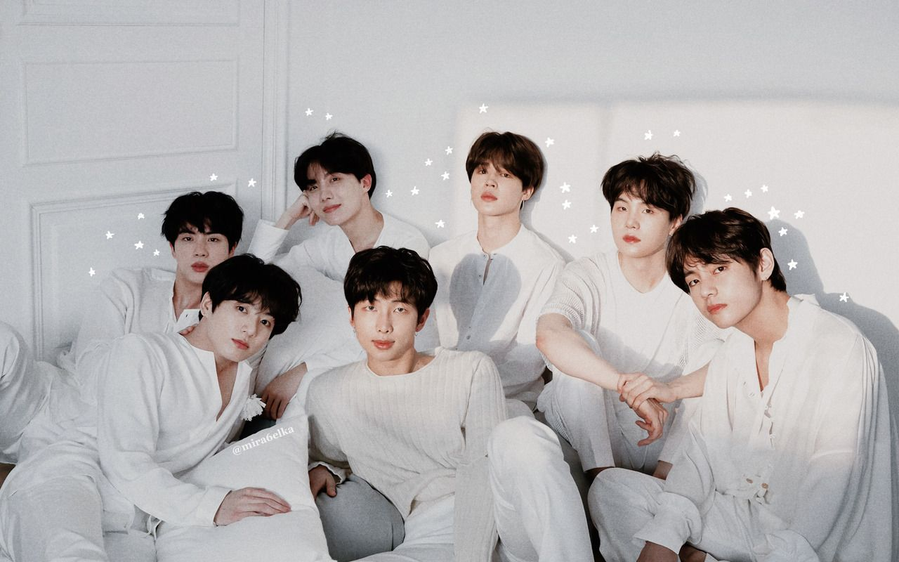 Bts Desktop 2020 Wallpapers Top Free Bts Desktop 2020
